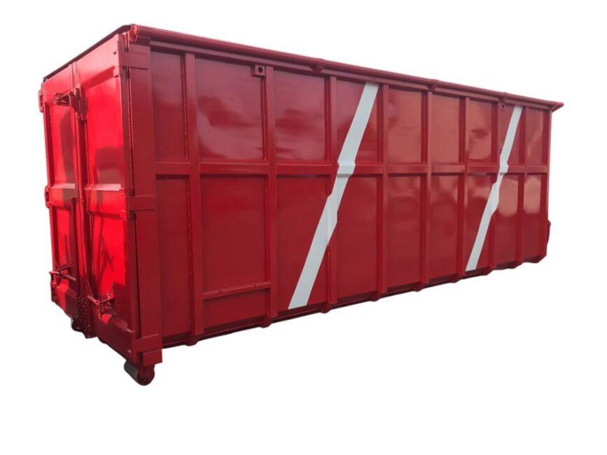 kontener hakowy din30722 din30722-1 kp-36