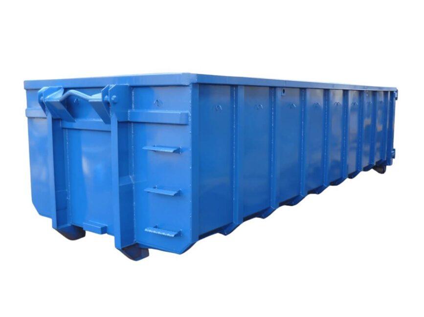kontener hakowy din30722 din30722-1 kp-33